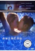 Swimfan DVD-Cover