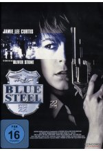 Blue Steel DVD-Cover