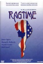 Ragtime DVD-Cover