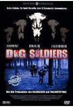 Dog Soldiers DVD-Cover