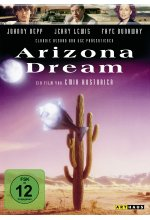 Arizona Dream DVD-Cover