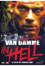 In Hell - Rage unleashed DVD-Cover