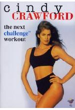 Cindy Crawford - The next Challenge DVD-Cover