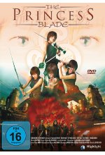 The Princess Blade DVD-Cover