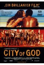 City of God  [2 DVDs] DVD-Cover