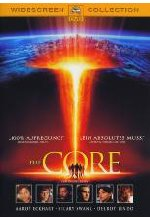 The Core - Der innere Kern DVD-Cover