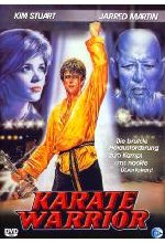 Karate Warrior DVD-Cover