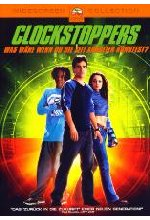 Clockstoppers DVD-Cover