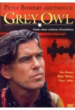 Grey Owl DVD-Cover