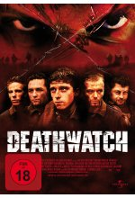 Deathwatch DVD-Cover