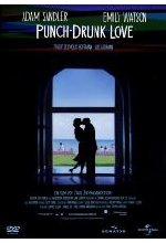Punch-Drunk Love DVD-Cover