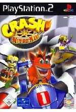Crash Nitro Kart Cover