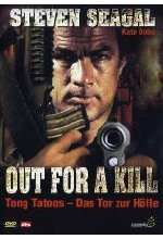 Out for a Kill DVD-Cover