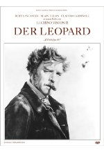 Der Leopard  [LE] [2 DVDs] (+ CD-Soundtrack) DVD-Cover