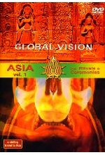 Global Vision - Asia Vol. 1 DVD-Cover