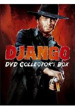 Django - Collector's Box  [3 DVDs] DVD-Cover