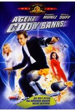 Agent Cody Banks DVD-Cover