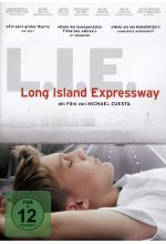 L.I.E. - Long Island Expressway DVD-Cover