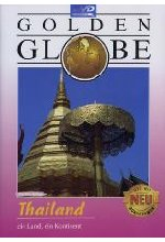 Thailand - Golden Globe DVD-Cover