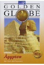 Ägypten - Golden Globe DVD-Cover