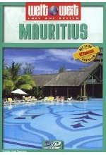 Mauritius - Weltweit DVD-Cover