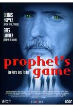 Prophet's Game DVD-Cover