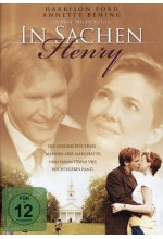 In Sachen Henry DVD-Cover