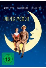 Paper Moon DVD-Cover