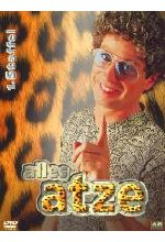 Alles Atze - 1. Staffel  [2 DVDs] DVD-Cover