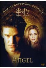 Buffy - Best of Angel DVD-Cover