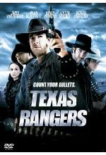 Texas Rangers DVD-Cover
