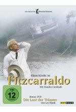 Fitzcarraldo  [2 DVDs] DVD-Cover