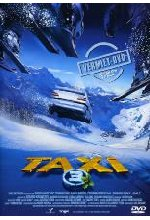 Taxi 3 DVD-Cover