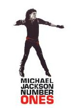 Michael Jackson - Number Ones DVD-Cover