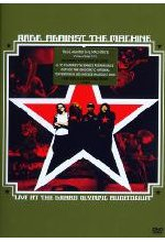 Rage against the Machine - Live At The Grand Olympic Auditorium DVD-Cover