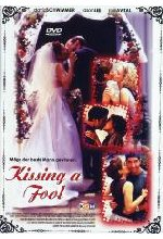 Kissing A Fool DVD-Cover