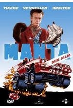 Manta - Der Film DVD-Cover