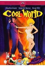 Cool World DVD-Cover