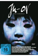 Ju-on: The Grudge DVD-Cover