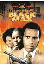 Black Max DVD-Cover