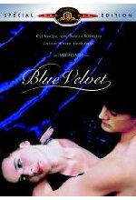 Blue Velvet  [SE] DVD-Cover
