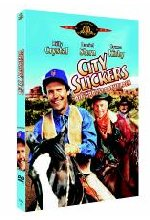 City Slickers 1 DVD-Cover