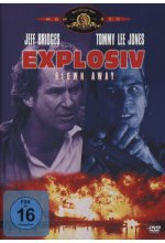 Explosiv - Blown Away DVD-Cover
