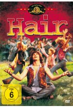Hair DVD-Cover