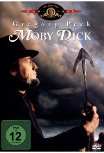 Moby Dick DVD-Cover