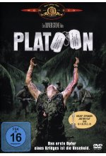 Platoon DVD-Cover