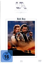 Rob Roy DVD-Cover