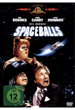 Spaceballs DVD-Cover