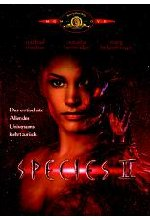 Species 2 DVD-Cover