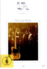 The Last Waltz - The Band (OmU)  [CE] DVD-Cover